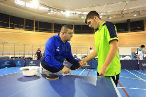 Formations d'encadrement sportif disciplinaire